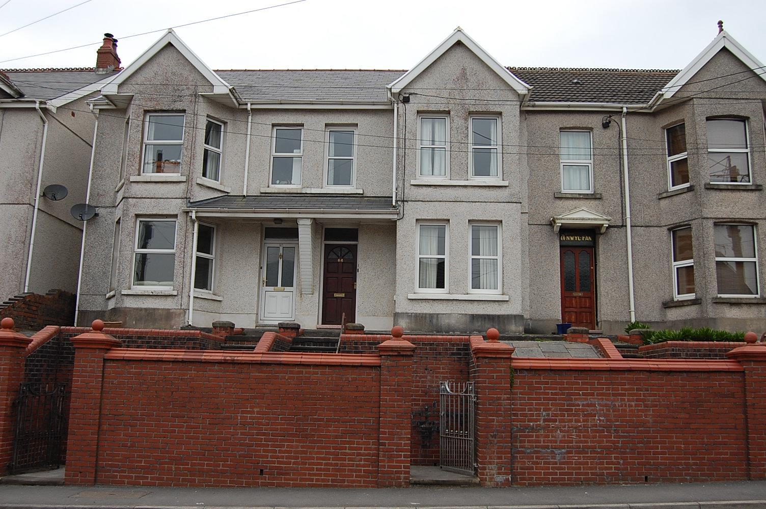 64 High Street, Ammanford, Carmarthenshire